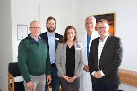 Bad Berleburg Reha Neuer Chefarzt Ist Wirbelsäulenspezialist