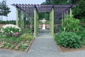 Boylston Botanical Garden Tower Hill Botanic Gardens Mass Botanics