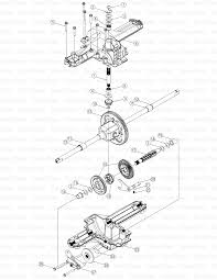 troy bilt lawn mower diagram motor replacement parts and diagram