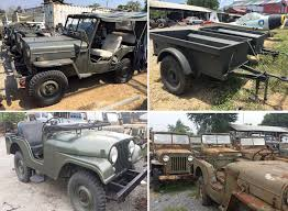 willys army jeep thailand jeeps and jeeping midlifemate