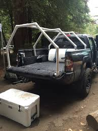 Truck Bed Tent Best 25 Truck Bed Camping Ideas On Pinterest Truck Camping Diy