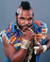 mr t earrings 80s mr t costume ba baracas of the a team like totally 80s