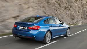 2015 bmw 4 series gran coupe first drive autoweek