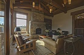 Leverette Home Design Center Reviews Rustic Green Living Room Design Ideas U0026 Pictures Zillow Digs