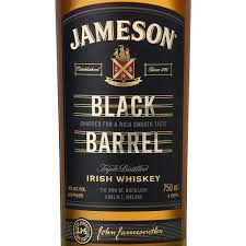 black friday whiskey deals jameson black barrel select reserve irish whiskey at caskers caskers