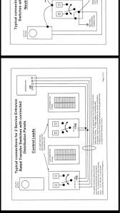 two transfer switches in parallel electrician talk
