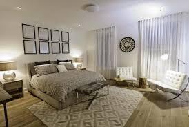 Bedroom Rug Placement Akiozcom - Bedroom rug ideas