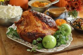 15 thanksgiving turkey recipes wtop