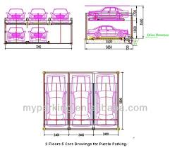 basement garage parking lot design underground parking area