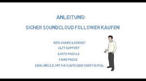 24 Kaufen Echte Soundcloud Follower Kaufen Paysafecard 100 Sicher