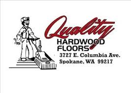 quality hardwood floors of spokane inc spokane wa 99217