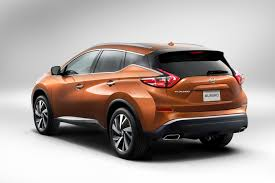 nissan murano reviews 2016 2016 nissan murano hybrid confirmed by epa