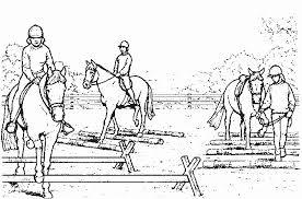 296 dessins de coloriage cheval à imprimer sur LaGuerchecom  Page 24