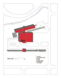 brandon firehall no 1 cibinel architects architecture lab