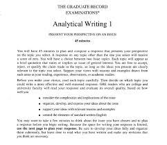 sat sample essays pdf gre sample essay questions docoments ojazlink gre argument essay sample template university