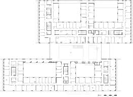 admin building floor plan a tin box on the edge of town hospital administration building in