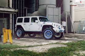 modified white jeep wrangler jeep wrangler modified by mc customs is a weird beast you secretly