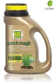 concimazione tappeto erboso kb patch magic semi per tappeto erboso con concime e fibra di