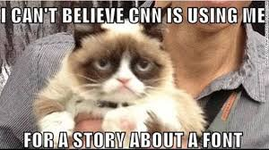 What Font Do Memes Use - want meme to have an impact use this font cnn