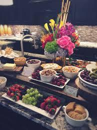 Floral Food by Food Spread U0026 Amazing Floral Arrangement Food U0026 Catering