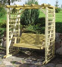 Swing Bench Outdoor by Swing Bench Outdoor Abc About Exterior Furnitures
