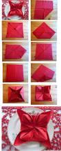 Pliage Serviette En Papier Papillon by 23 Best Serviettes Images On Pinterest Folding Napkins