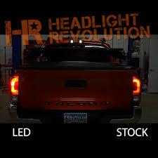 2008 dodge ram tail light bulb size 2006 2018 toyota tacoma headlights tail lights and interior lighting
