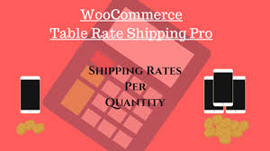 what is table rate shipping rates for shipping best ship 2017