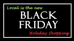 Cape Cod Brewery Hyannis - local is the new black friday holiday shopping friday november
