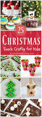 25 edible christmas crafts for kids snacks craft and holidays