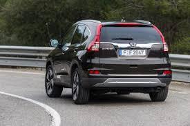 honda crv accessories uk honda cr v ex 2015 review auto express