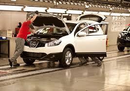 nissan finance uk register uk car sales slump 9 in september amid economic and political