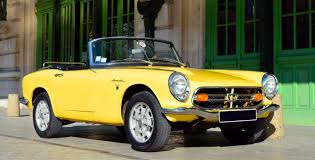 honda convertible 1968 honda s800 cabriolet classiccarweekly net