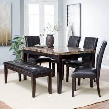 Nook Dining Room Sets Dining Tables Round Kitchen Dinette Sets 7 Piece Dining Set