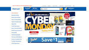 walmart thanksgiving day specials walmart unveils cyber monday savings up to 60 percent lowers free