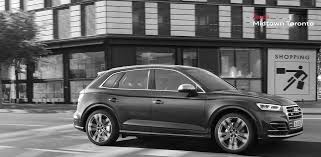audi midtown toronto vehicles for sale in toronto on m2j 4r2