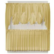 Swag Curtains For Living Room Buy Swag Curtain From Bed Bath U0026 Beyond