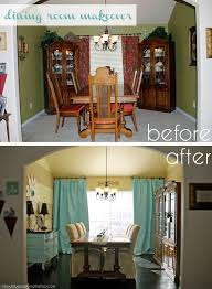 I Should Be Mopping The Floor Dining Room Makeover On A Budget - Dining room makeover pictures