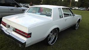 1975 buick opel white g body buick regal tucking 24