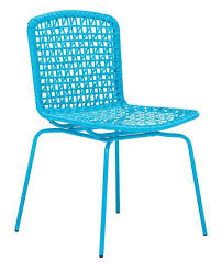 Turquoise Patio Chairs Ls Plus Modern Outdoor Stackable Aqua Blue Turquoise Chair