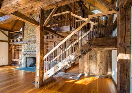 100 cool barns affordable wooden materials dominated of the