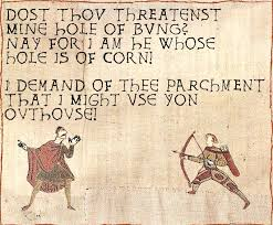 Bayeux Tapestry Meme - old memes bayeux tapestry album on imgur