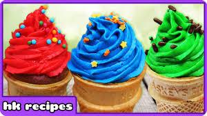 cupcake mania ice cream swirl cupcake cone recipe simple