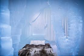 Hotel De Glace Canada by 12 Ice Hotels That Will Make You Actually Like The Cold Brit Co