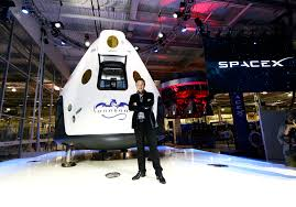 elon musk a million humans could live on mars by the 2060s