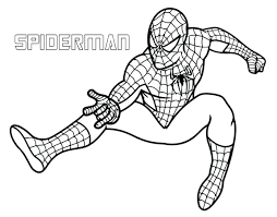coloring pages superhero printable baby and lyss me