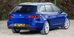 seat seat leon st review carwow