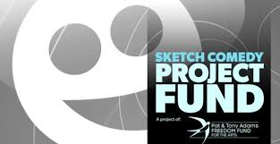 the sketch comedy project fund the toronto sketch comedy festival