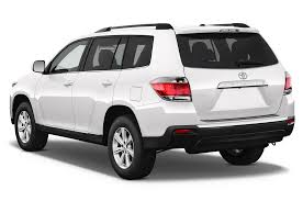 suv toyota 2017 2013 toyota highlander reviews and rating motor trend