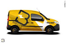 renault van 2017 renault kangoo van wrap design by essellegi